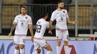 Lo Spezia difende il terzo posto: Cittadella e Pisa ok. Cosenza show