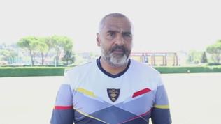 """Lecce, Liverani: """"Mai gare scontate"""""""