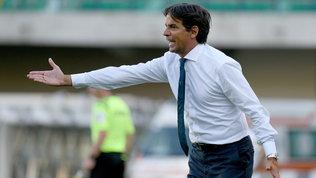 """Inzaghi: """"Vogliamo migliorare la classifica, non penso al Napoli"""""""