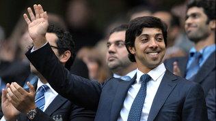 """Il TAS: """"Uefa incapacedi fornire prove schiaccianti contro il City"""""""