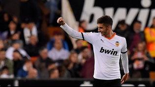 Juve, sfumato l'obiettivo Ferran Torres: firma con il Man City