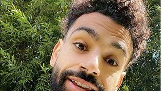 Liverpool, Salah ci dà un taglio: che sorpresa per il fan!