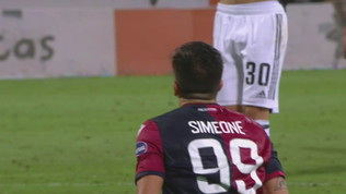 Serie A, Cagliari-Juventus 2-0: gli highlights