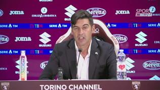 """Fonseca: """"Contro la Juve Zaniolo e tanti cambi"""""""