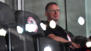Rangnick rimane col cerino in mano:niente Milan e addio Red Bull