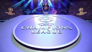 Juve-Lione e Barcellona-Napoli, Champions in chiaro su Canale 5