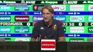 Genoa e Lecce, 90 minuti per salvarsi