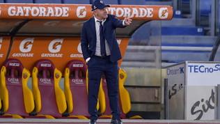"""Fiorentina, confermato Iachini. Commisso: """"Tutto meritato"""""""