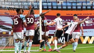 Bournemouthretrocesso per un gol fantasma: ipotesi causa