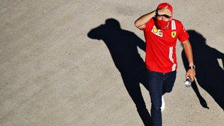 """Leclerc: """"Periodo difficile, servirà tanto lavoro per tornare in alto"""""""