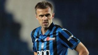 Ilicic è in Slovenia, massimo riserbo del club sulle sue condizioni