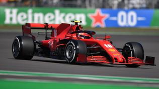 F1, a Silverstone riprende la caccia al titolo