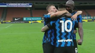 Serie A, il weekend dei verdetti