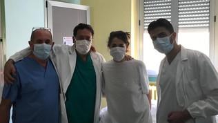 Meijners operata al ginocchio: rientro in due settimane
