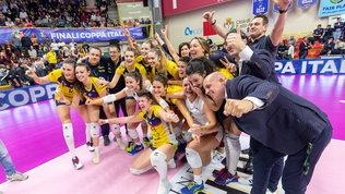Serie A1 a 13 squadre: ufficiale il ripescaggio di Trento
