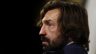 """Pirlo alla Juve U23: """"Felice""""   Agnelli: """"Futuro in prima squadra"""""""