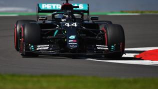 """Hamilton: """"Giornata difficile"""". Verstappen: """"Dobbiamo migliorare"""""""