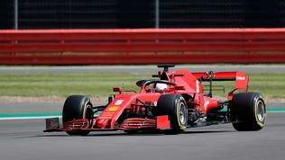 """Leclerc. """"Dobbiamo migliorare"""". Vettel: """"Così è un disastro"""""""