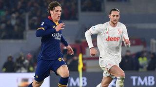 Juventus-Roma: la finta amichevole che nasconde ambizioni europee