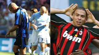 """Inter, senti Ronaldo: """"5 maggio solo colpa nostra. Al Milan perché..."""""""