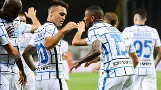 L'Inter con le ali chiude seconda, Atalanta terza e in Champions