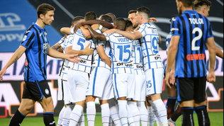 Questa è l'Inter che ci piace