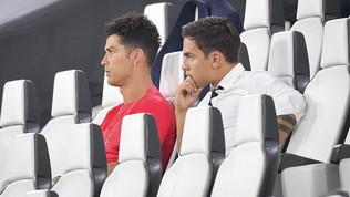 Juventus, ora la Champions ma i numeri non sono top
