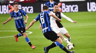 Juve, è lo scudetto dei tre punti: con la vecchia regola Inter campione