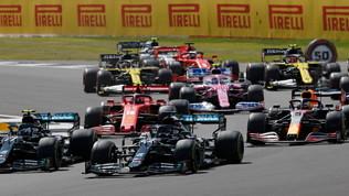 F1, vittoria con brivido per Hamilton