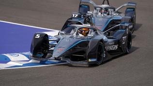 Mediaset si fa in tre per la Formula E: Italia 1, Canale 20 e sito