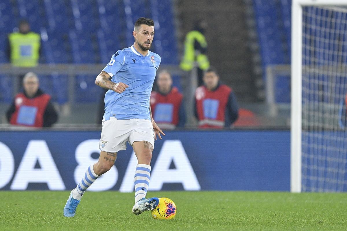 Difensore centrale: Acerbi (Lazio)
