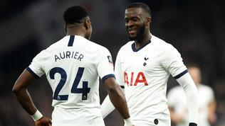 L'Inter accelera per Ndombélé, accordo vicino con il Tottenham