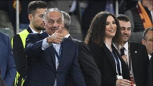 Cessione Roma, summit Pallotta-Friedkin: le parti si riavvicinano