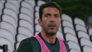 Serie A, campionato per vecchi