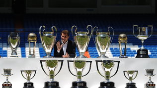 """Iker Casillassi ritira: """"Il percorso che ho sempre sognato di fare"""""""