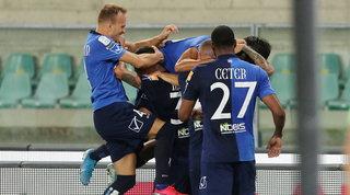 Il pari fa contento il Chievo: sarà semifinale con lo Spezia
