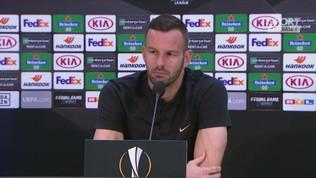 """Handanovic: """"Ora abbiamo più cazzimma"""""""
