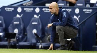 """Guardiola, ossessioneChampions: """"Se non la vinco avrò fallito"""""""