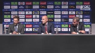 """Di Francesco: """"Ecco perché ho scelto il Cagliari"""""""