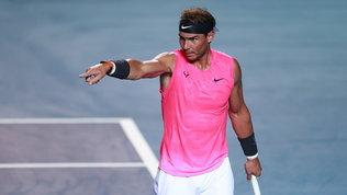 """Nadal: """"Roma e Roland Garros? Valuterò lasituazione"""""""