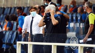 Uefa, il protocollo anti-Covid: mascherine e niente scambio magliette