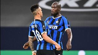 """Inter """"estrema"""" con sprazzi di Eriksen: così si battono tensioni e digiuno"""