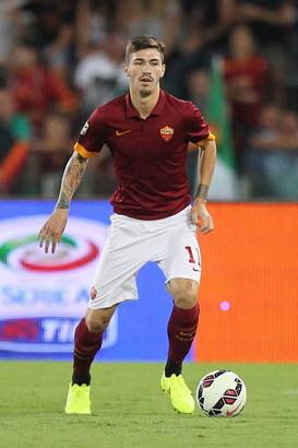 Alessio Romagnoli (al Milan per 25 milioni)