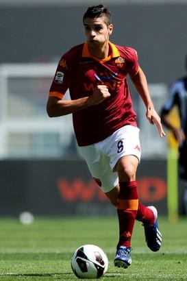 Erick Lamela (al Tottenham per 30 milioni)