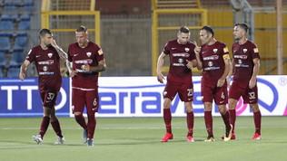 Serie B, respinto il ricorso del Trapani: i verdetti non cambiano