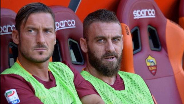 Col nuovo corso per Totti e De Rossi, si riaprono le porte di Trigoria