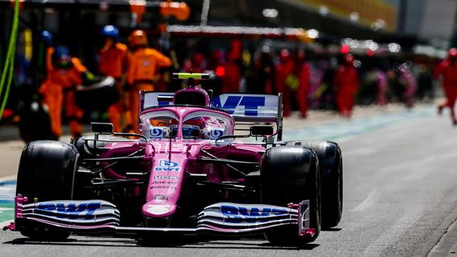 Racing Point, c'è una condanna inedita: multa e penalità