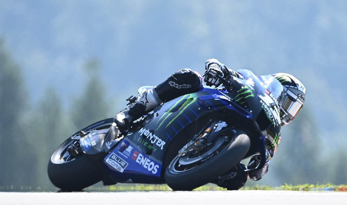 <p>Dopo una settimana di pausa le due ruote tornano in pista per la doppia sessione di libere nel circuito di Brno. Ancora una volta l&#39;assente eccellente &egrave; Marc Marquez</p>