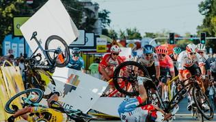 In bicicletta, Jacobsen è uscito da un coma per droga