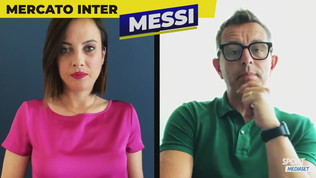 Ultime di mercato: Messi, Milenkovic e Torreira